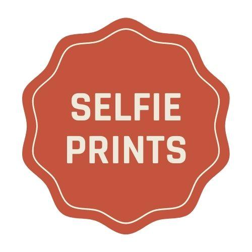 Selfieprints